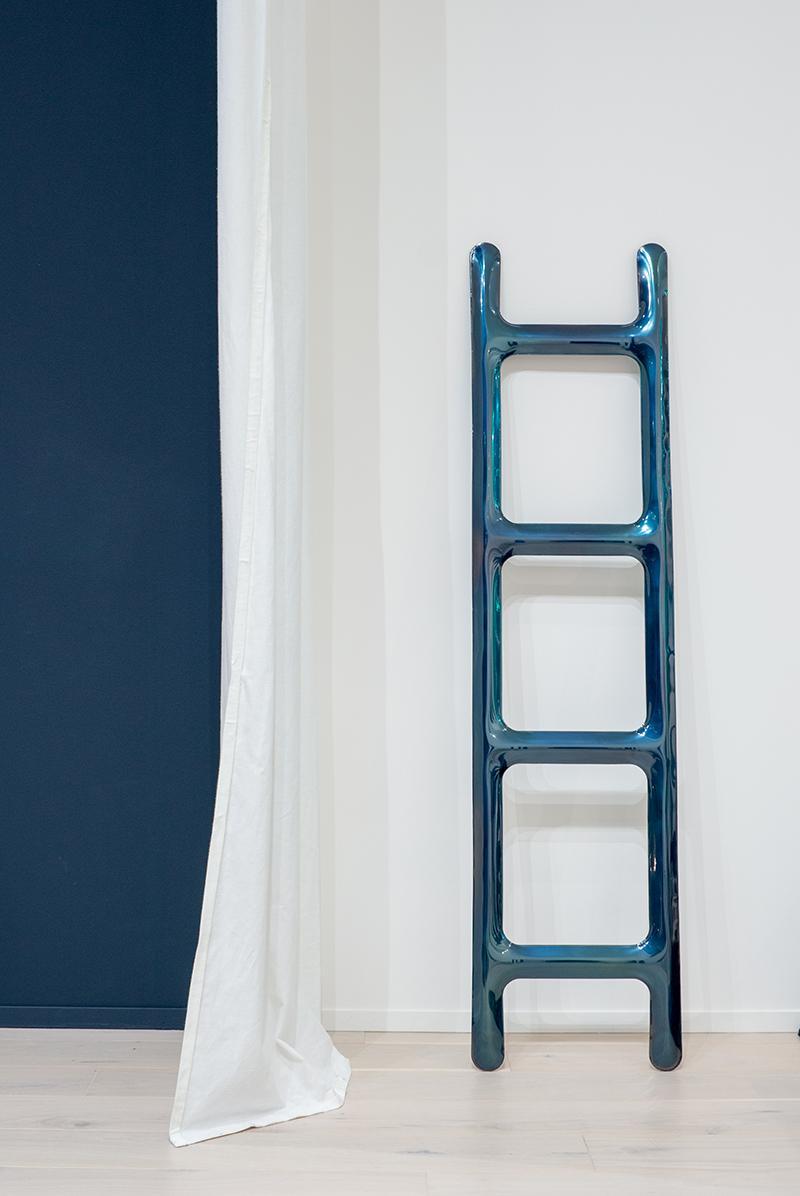 drab hanger cosmic blue