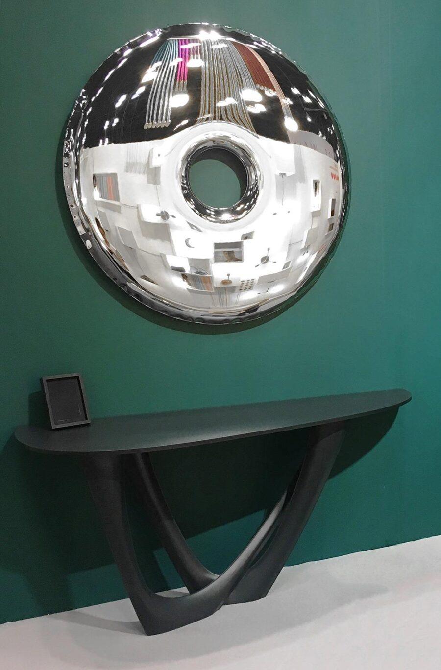 g-console duo rondo mirror