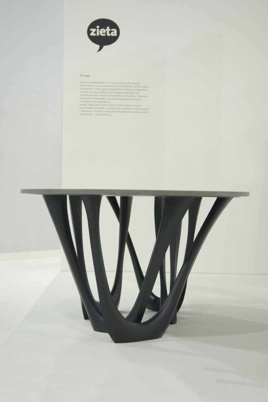 g-table concrete