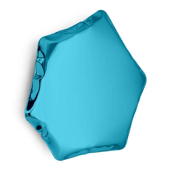 tafla C6 mirror sapphire by zieta studio