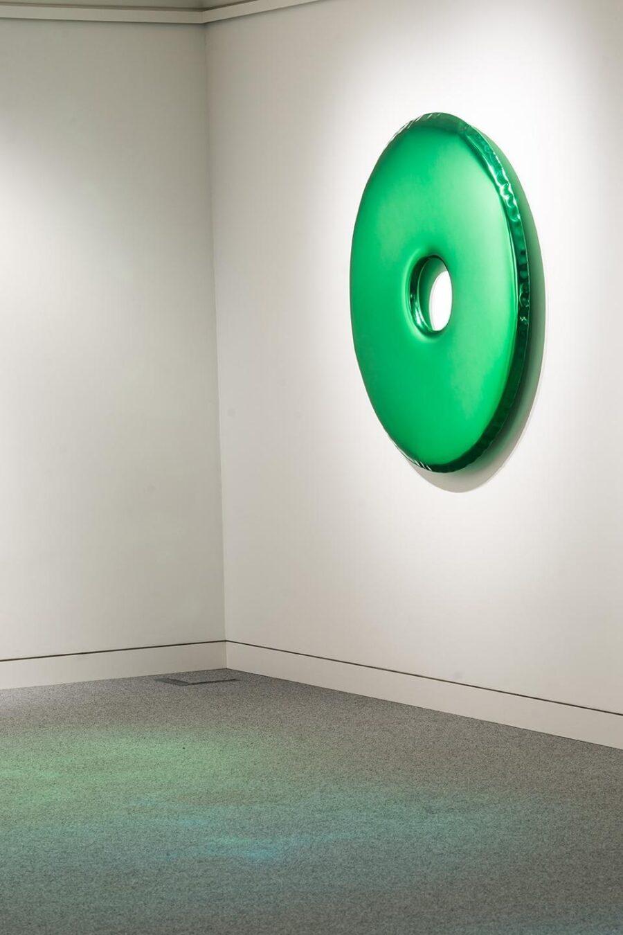 rondo mirror emerald