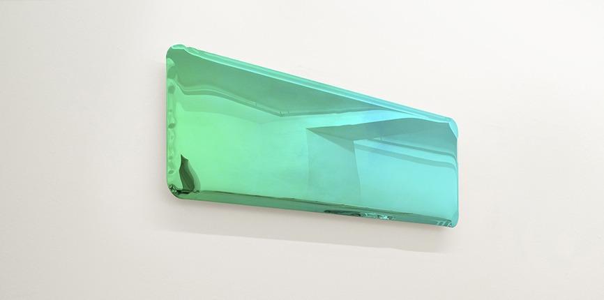 tafla q mirror gradient