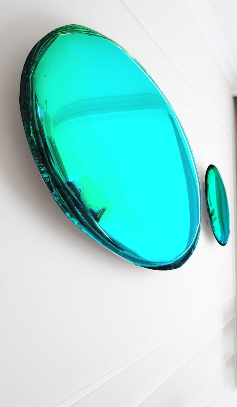 tafla o mirror gradient