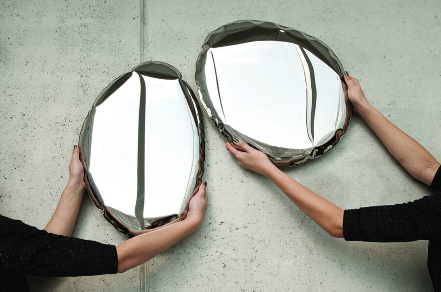 tafla o mirror
