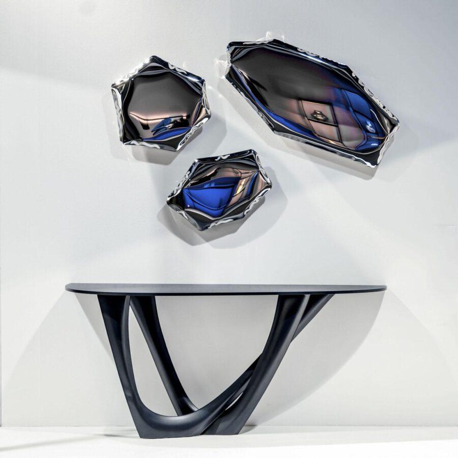 g-console duo tafla c mirror