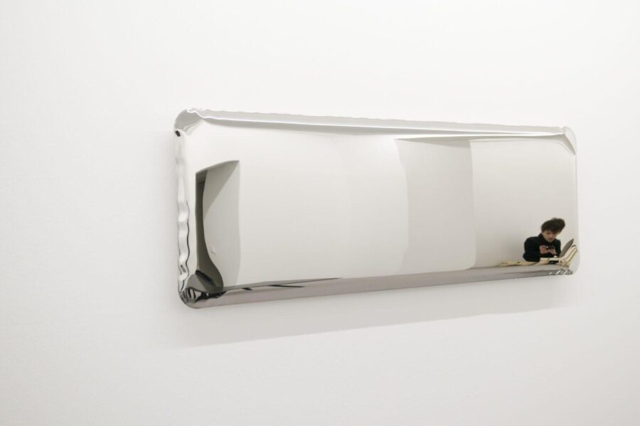 tafla q mirror