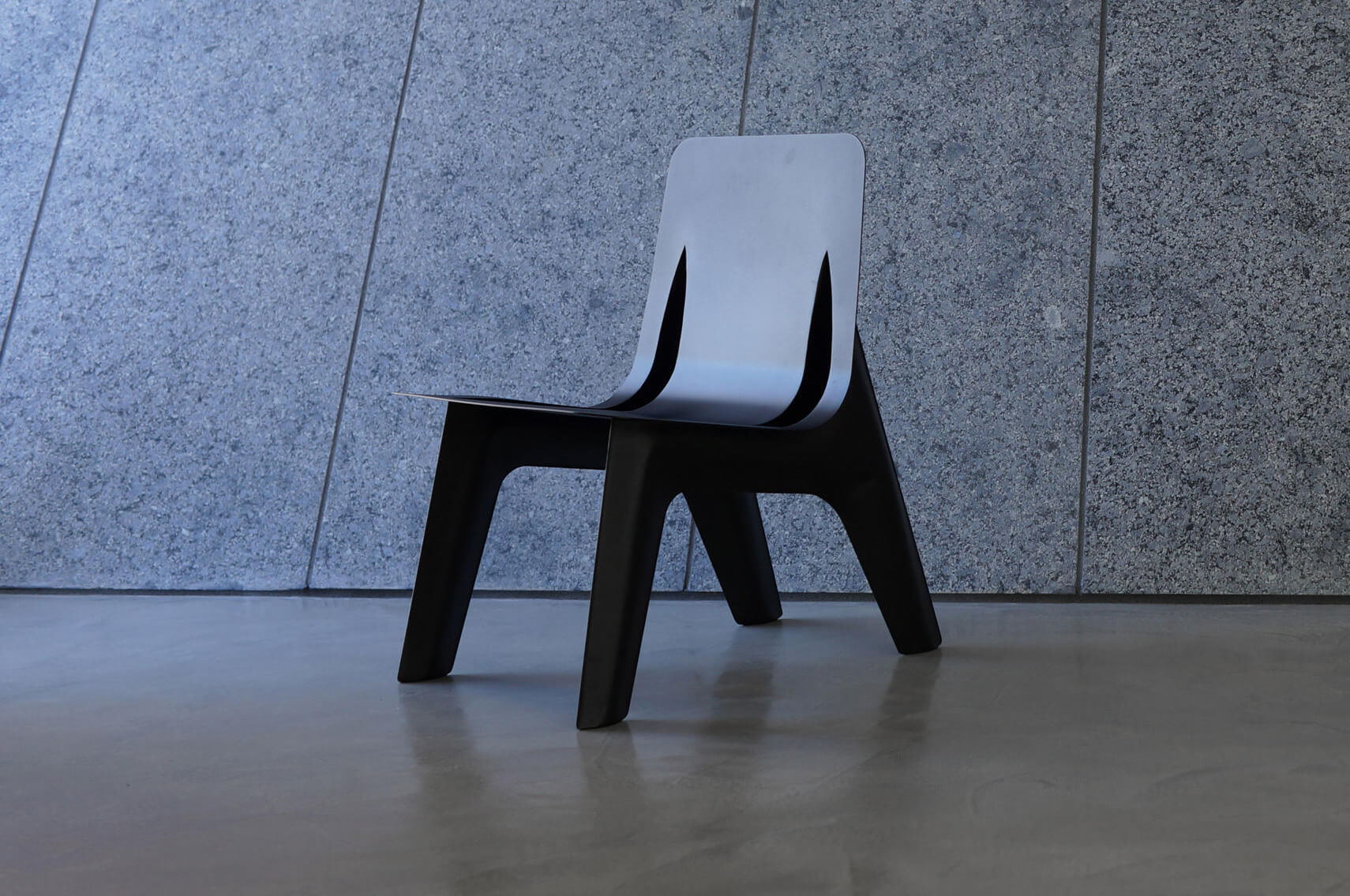 j-chair chair by zieta studio