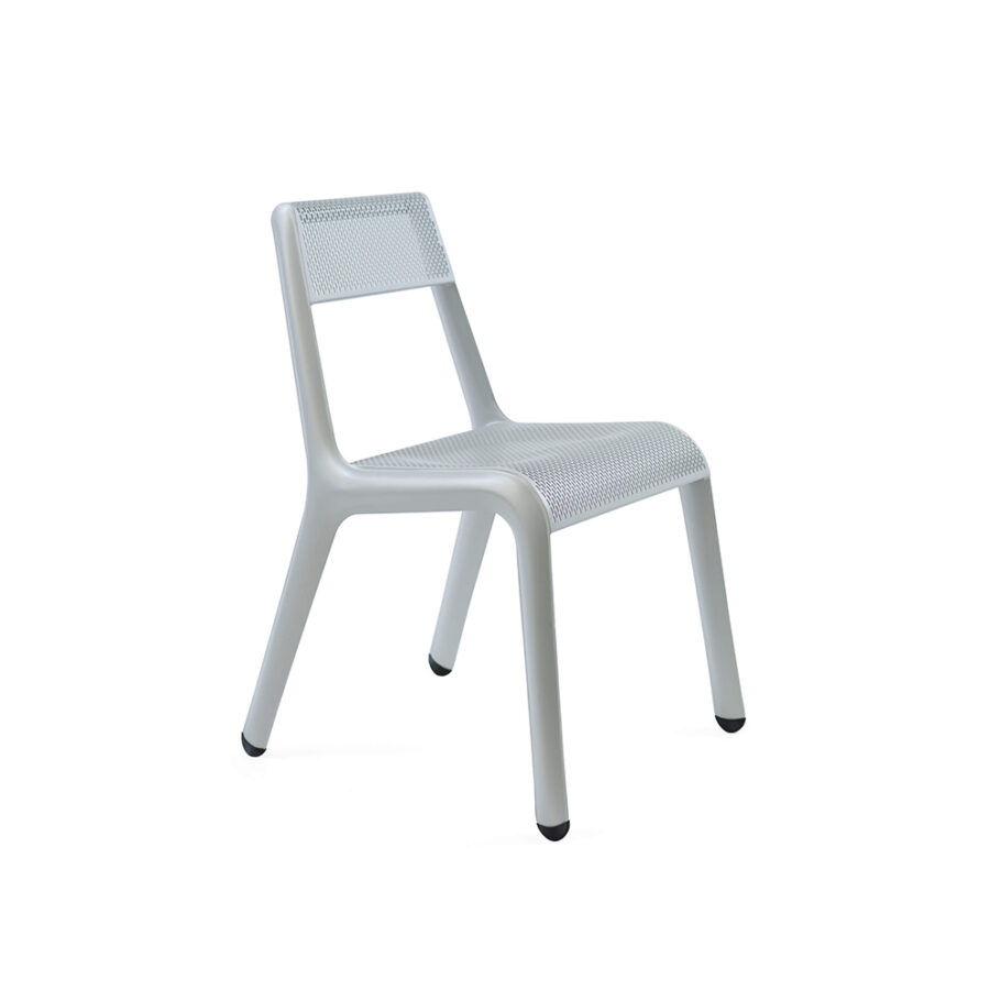 ultraleggera chair anodic natura