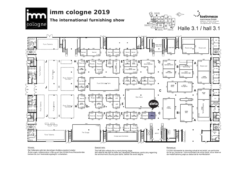 imm-cologne-2019_Plan-Hall-3