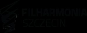 filharmonia szczecin logo