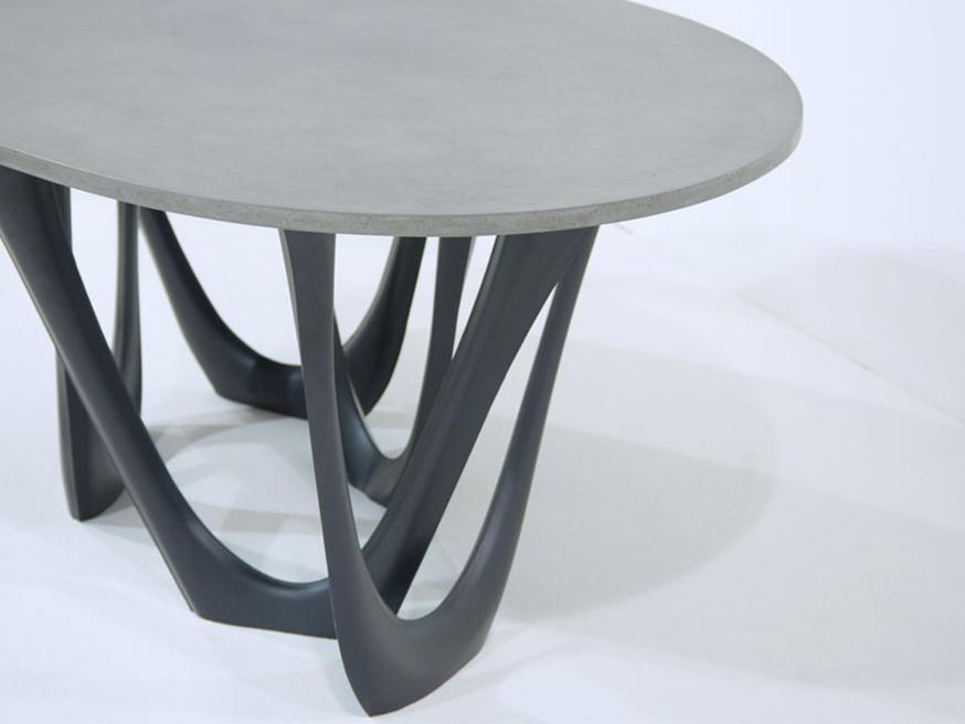 g – table concrete 1