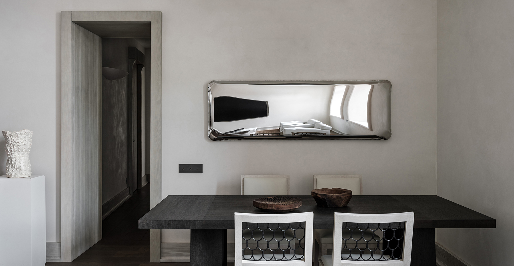 Mirrors by Zieta Studio