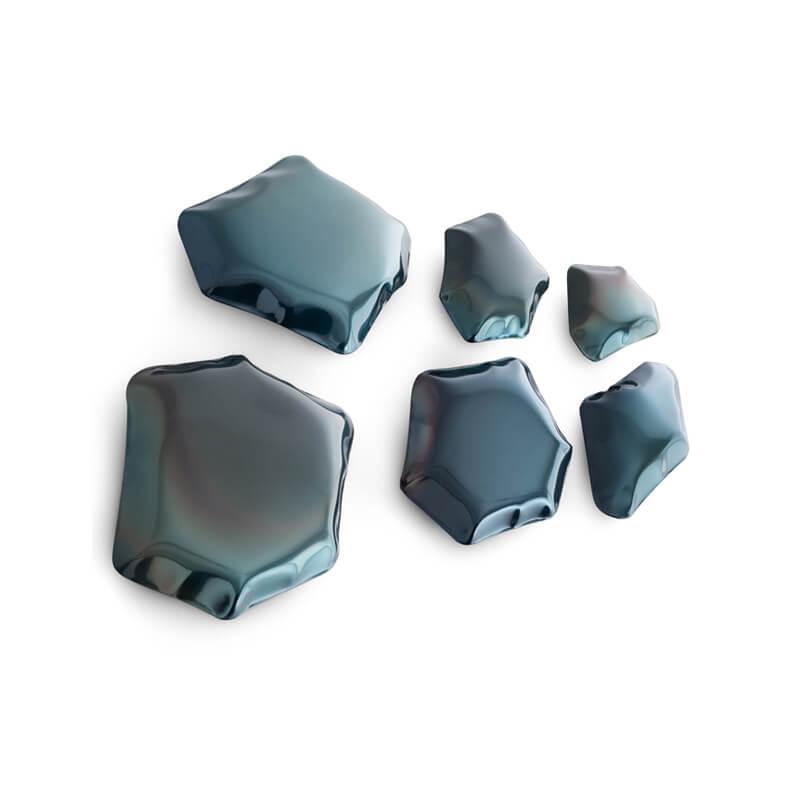 KAMYKI COSMIC BLUE